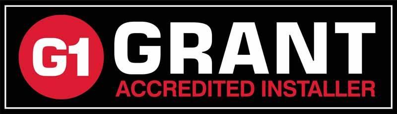 Grant Accredited Installer