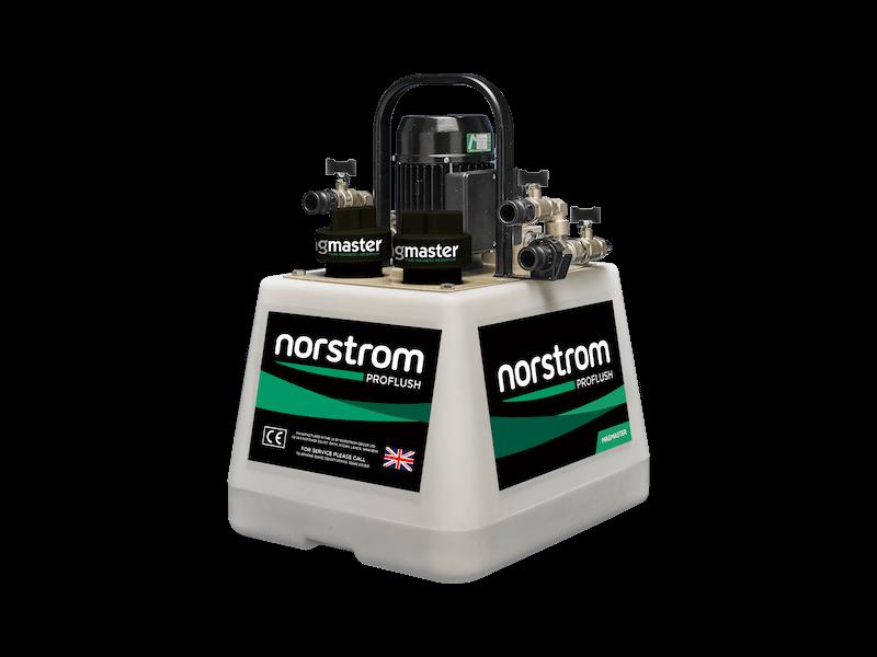 Norstrom Magmaster