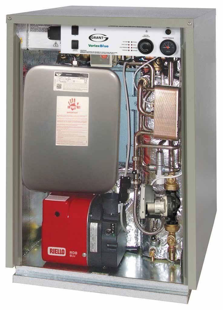 grant boiler